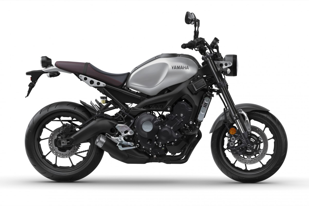Best Offer Yamaha XSR900
