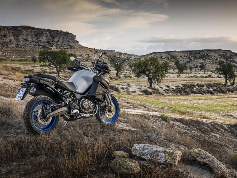 Yamaha XT1200Z Super Tenere 2019