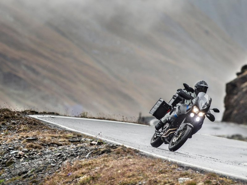 Bolton Motorcycles Sym Fnx 125