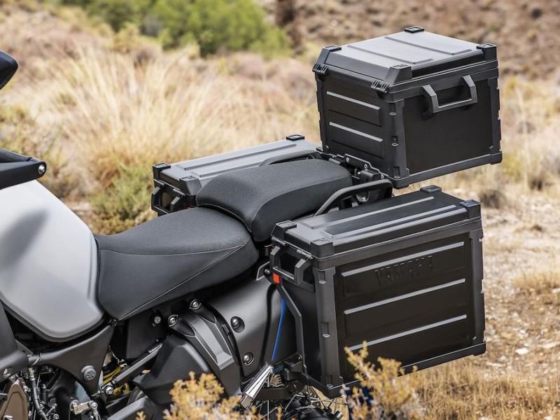 Yamaha XT1200ZE Super Tenere 2019