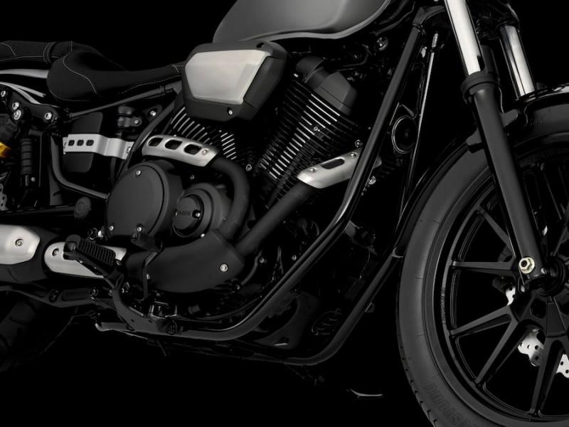 Yamaha XV950R Racer 2016