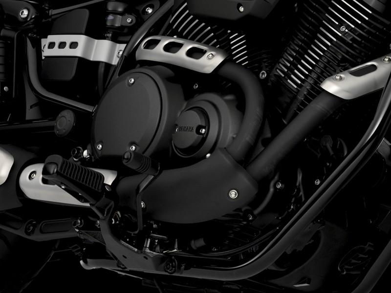 Yamaha XV950R ABS 2020