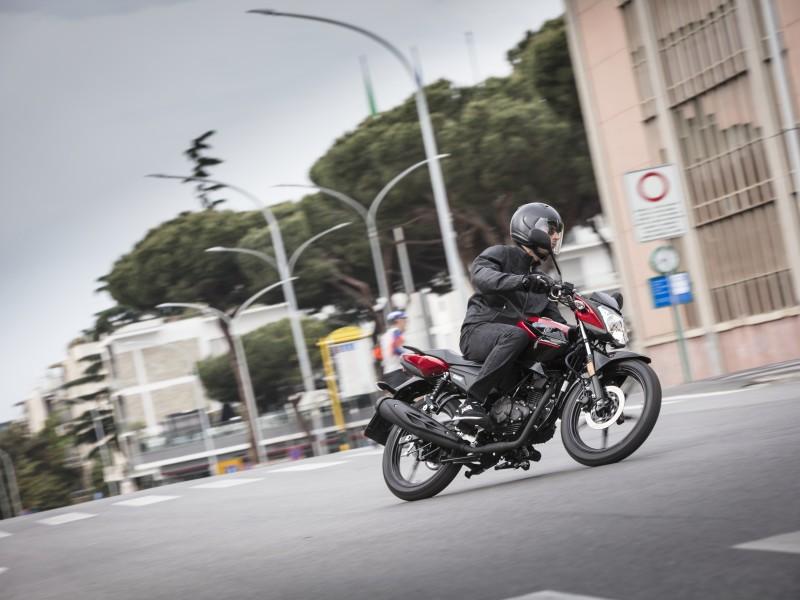 Yamaha YS125 2020