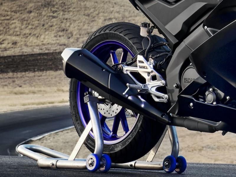 Yamaha YZF-R125 MotoGP 2019