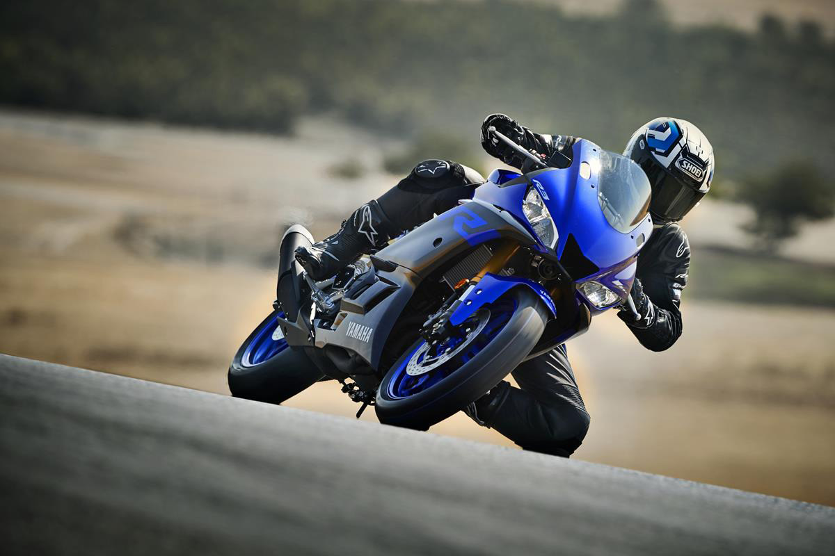 Best Offer Yamaha YZF-R3