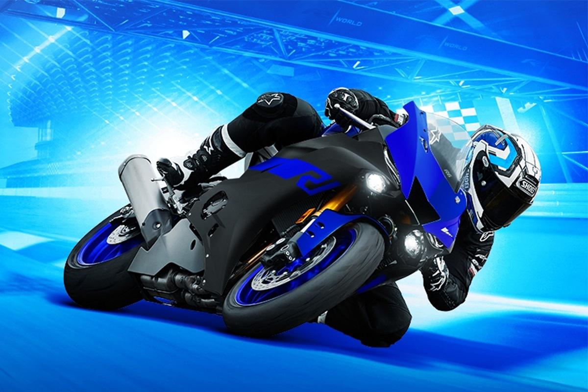 Yamaha YZF-R6 '19