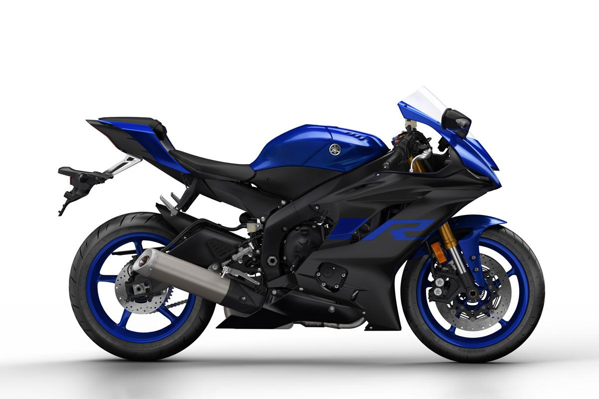 Best Offer Yamaha YZF-R6